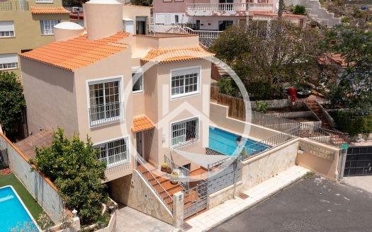 01 Casa Oscar BarrancoHondo